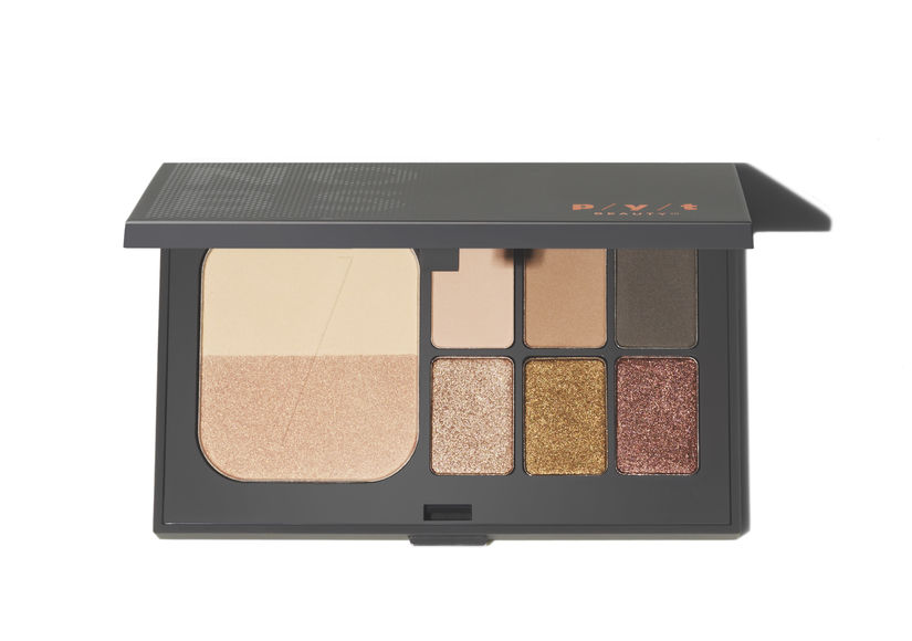 Win It! PYT No BS EyeShadow Palette