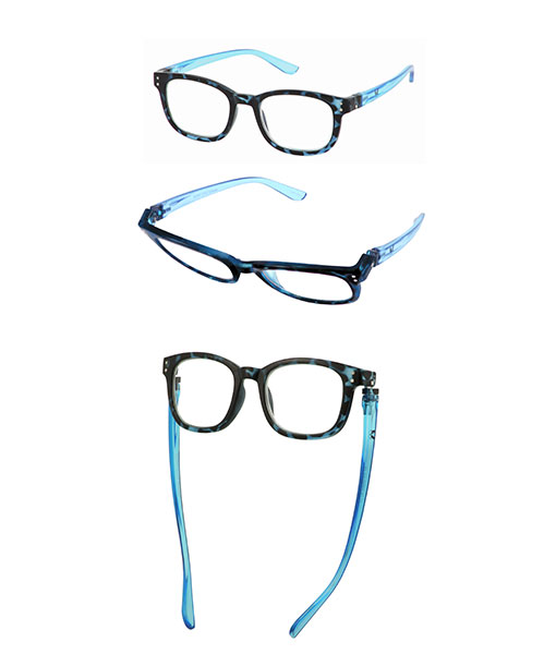 Win It! A Pair of Bunny Eyez Reading Glasses