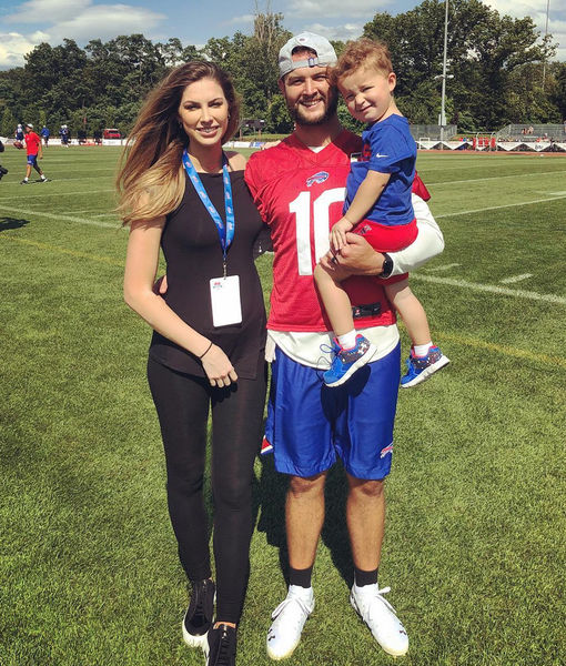 Katherine Webb & AJ McCarron Expecting Baby #2!