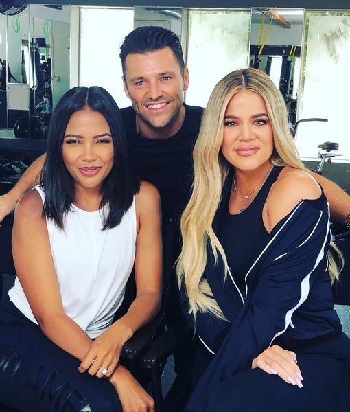 Khloé Kardashian on Raising True in L.A., Plus: Her Precious Time in Cleveland