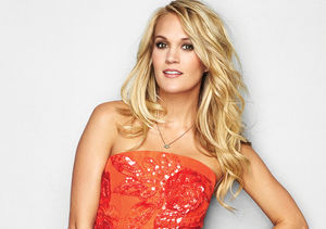 Carrie Underwood Takes on Plastic Surgery Rumors