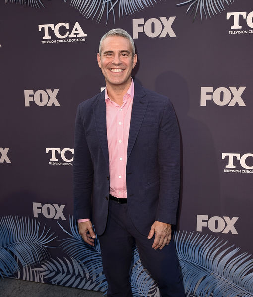 Andy Cohen to Be a Father via Surrogate – Watch His Emotional Announcement!