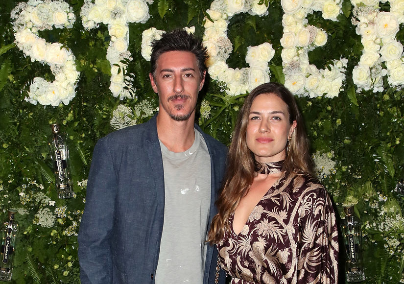Eric Balfour & Wife Erin Welcome Baby Boy
