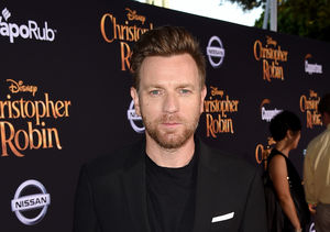 Ewan McGregor Reacts to 'Star Wars' Rumors