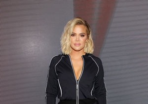 Khloé Kardashian Weighs In on Kim Kardashian & Tyson Beckford's Feud