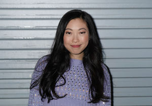 Awkwafina Wants 'Crazy Rich Asians' Sequel to Be a Little 'Extra'