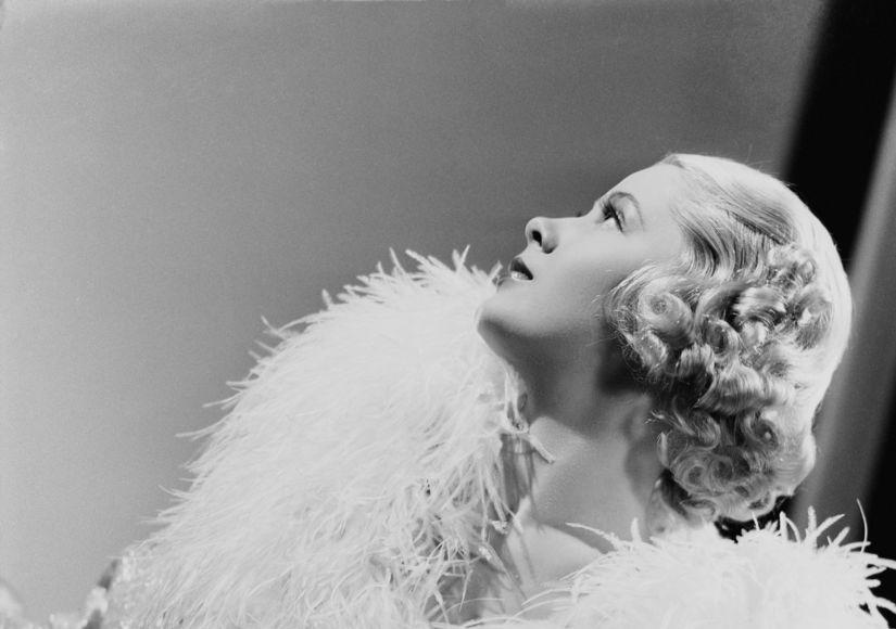 Mary Carlisle, '30s Starlet, Dead at 104