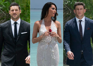 'The Bachelorette' Finale: Who Did Becca Kufrin Choose?