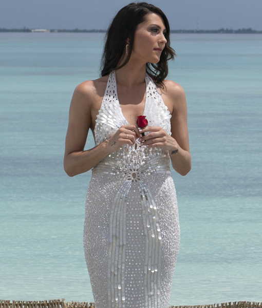 'The Bachelorette' Finale: Who Did Becca Kufrin Choose?