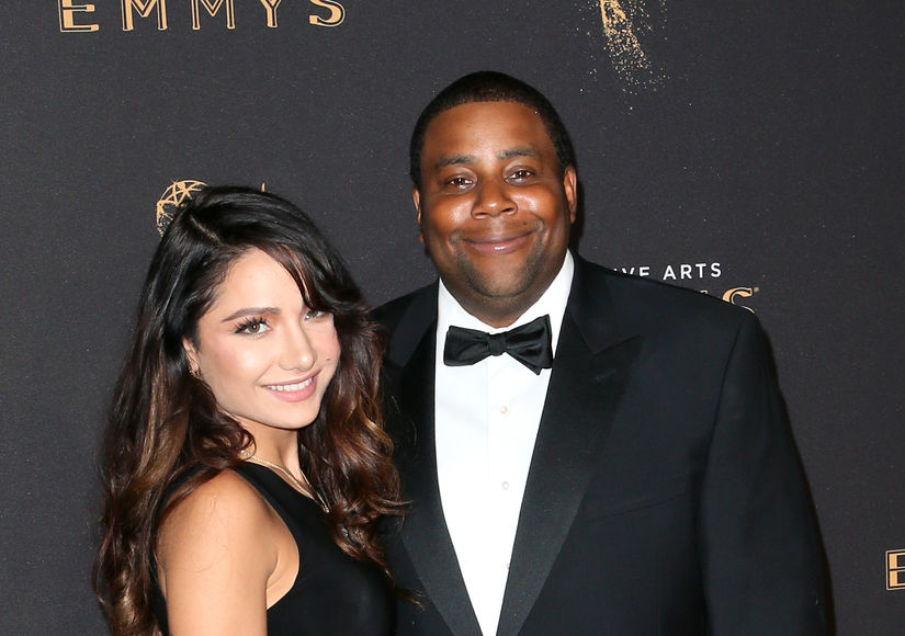 Kenan Thompson & Wife Christina Evangeline Welcome Baby #2 — Find Out Her…