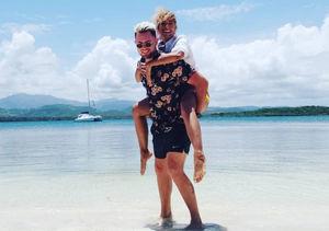 Leona Lewis & Dennis Jauch Engaged!