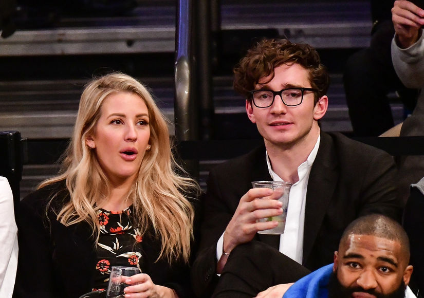 Ellie Goulding Engaged — Who's the Lucky Guy?