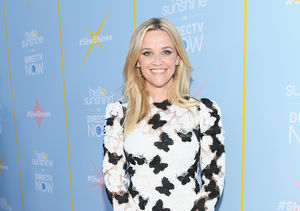 Reese Witherspoon on Her Epic Ice Cream-Throwing Scene with Meryl Streep