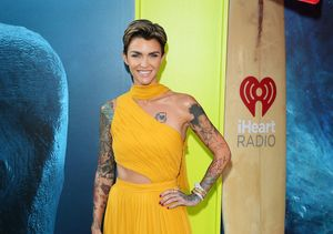 Ruby Rose Reveals She Had Emergency Surgery