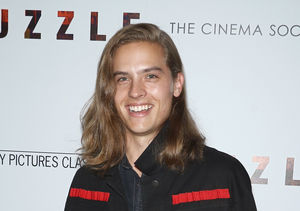 Dylan Sprouse Cut His Long Locks! See His New Look