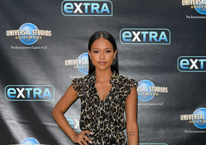 Why Karrueche Tran Decided Not to Get Plastic Surgery