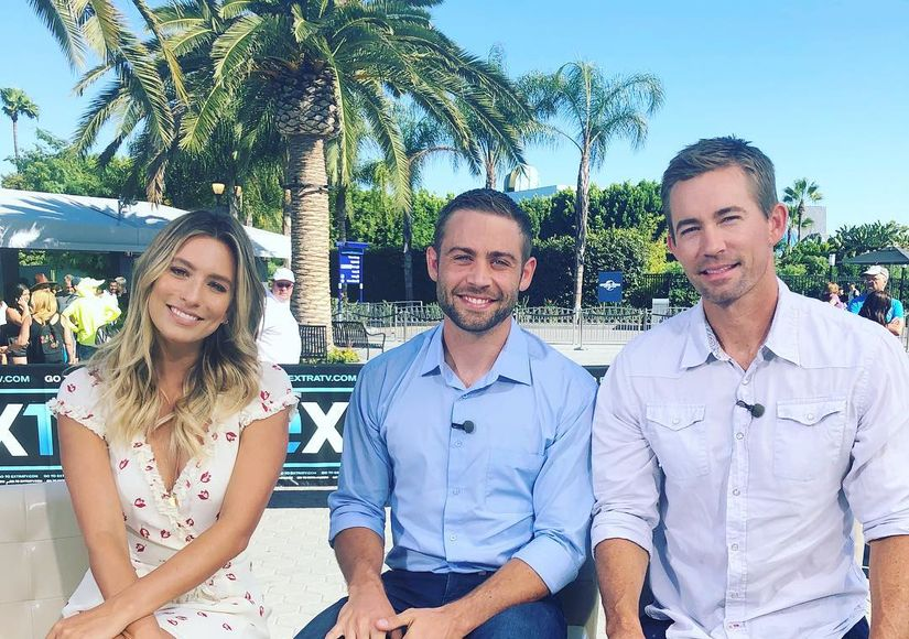 Cody Walker Gives Update on Paul Walker's Daughter