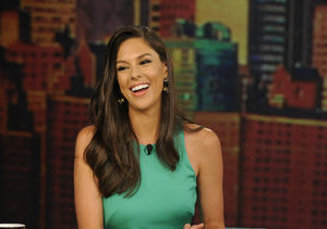 Abby Huntsman Officially Joins 'The View'