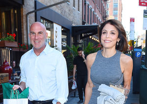 Pics! Bethenny Frankel Moves on After Dennis Shields' Death