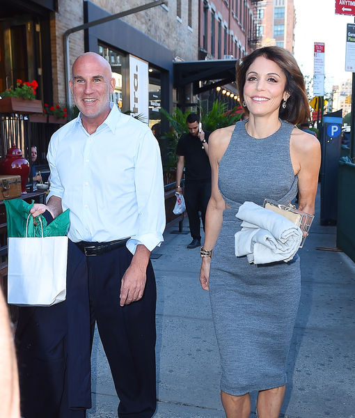 Bethenny Frankel's On-Again/Off-Again BF Found Dead at Trump Tower