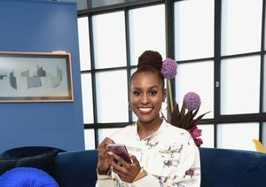 How Issa Rae Found Out About Her Emmy Nomination