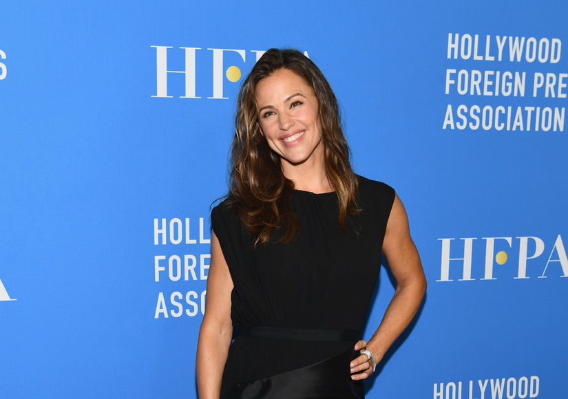 Jennifer Garner Is Dating Again!