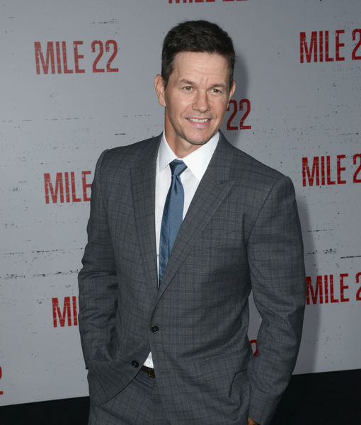 Beast Mode! Mark Wahlberg on His Early Morning Routine