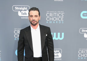 Skeet Ulrich Knows the Perfect Actress to Play Jughead's Mom on…