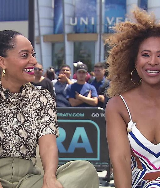 Tracee Ellis Ross Talks Summer Travel and How to Get Rewarded