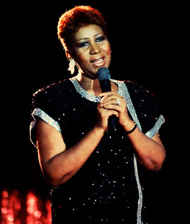 Aretha Franklin Dead at 76