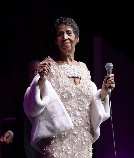 Shocking! Aretha Franklin's Surprise Will Revelation