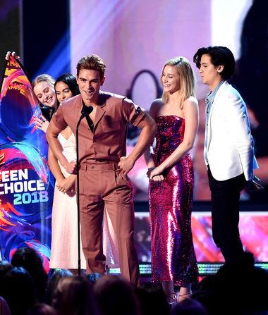 Teen Choice Awards 2018: Complete List of Winners!
