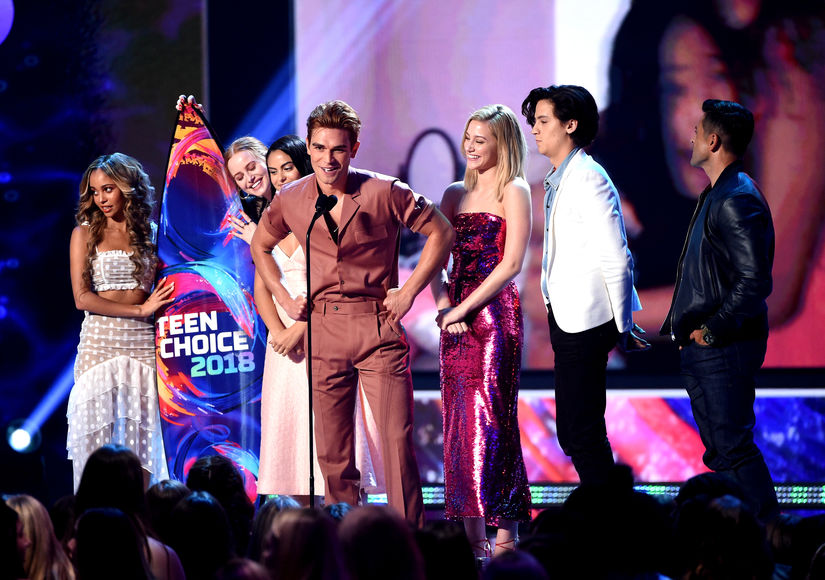 Teen Choice Awards 2018: Complete List of Winners!