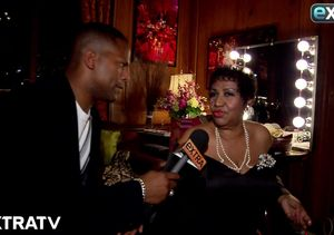 Flashback: Aretha Franklin Recalls Performing for Royals in 1982