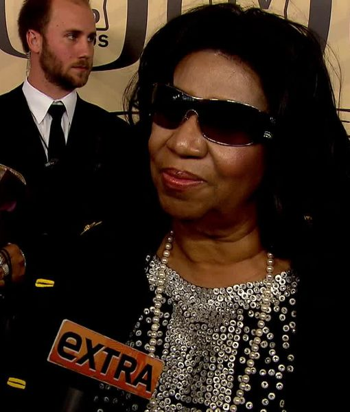 Aretha Franklin Once Revealed Her Top Picks to Play Her in a Movie