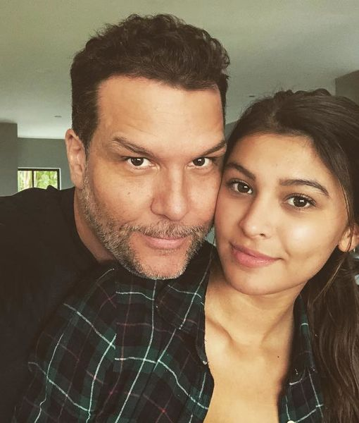 Dane Cook Pokes Fun at His Relationship with Much Younger GF
