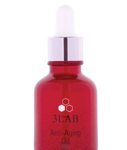 Win It! 3LAB Anti-Aging Oil