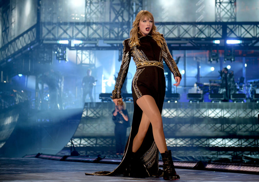 Emotional Night! Why Taylor Swift Nearly Broke Down in Tears