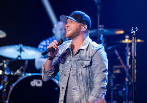 Cole Swindell Celebrates 'All of It' with iHeartCountry Album…