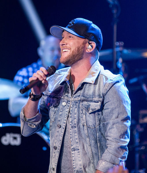 Cole Swindell Celebrates 'All of It' with iHeartCountry Album Release Party