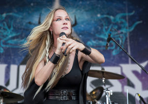 Rocker Jill Janus Commits Suicide at 43