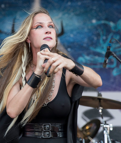 Rocker Jill Janus Commits Suicide at 43