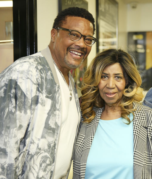 Judge Mathis Remembers Aretha Franklin