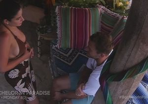 Sneak Peek! Bibiana Julian's Heart-to-Heart Conversation with Colton About Tia
