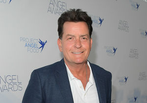 Charlie Sheen Approves of Denise Richards' 'Housewives of Beverly Hills'…