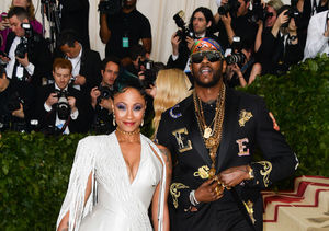 Wedding Pic! 2 Chainz Marries Longtime GF Kesha Ward