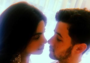 Nick Jonas & Priyanka Chopra Confirm Engagement – See the Pics!