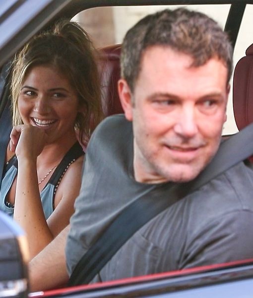 Is Ben Affleck Dating Playboy Model Shauna Sexton?