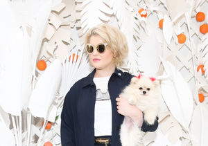 Kelly Osbourne Shows Off 85-Lb. Weight Loss: 'Yes, I'm Bragging'