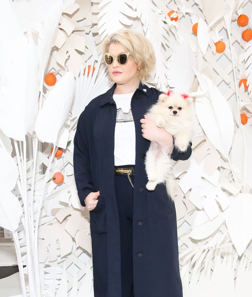 Kelly Osbourne Shows Off 85-Lb. Weight Loss!